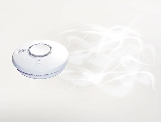 Rauchwarnmelder | Keystorage