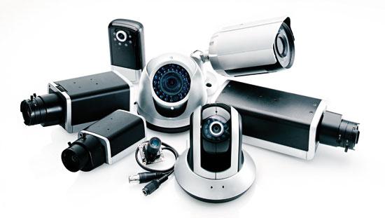 Videoüberwachung | Keystorage