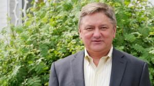 Leo Krashanoff leitet die Niederlassung von SAG in Kalifornien